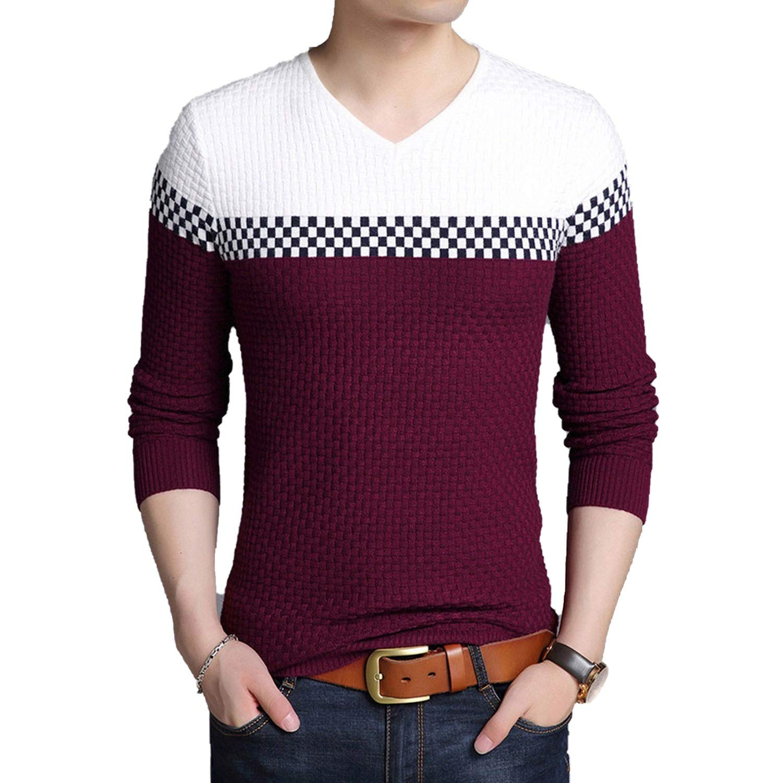Hajotrawa Mens Sweatshirt Juniors Sports 2 Piece Pants Slim Tracksuit Set White2 XS