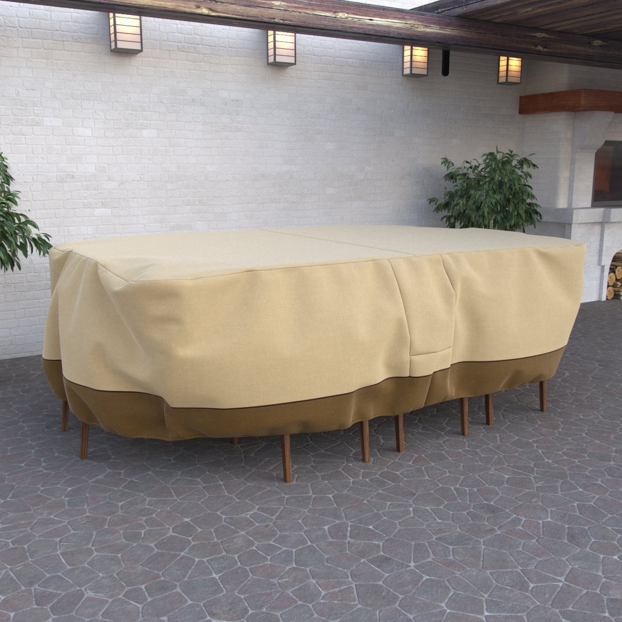 Xl Outdoor Table Cover