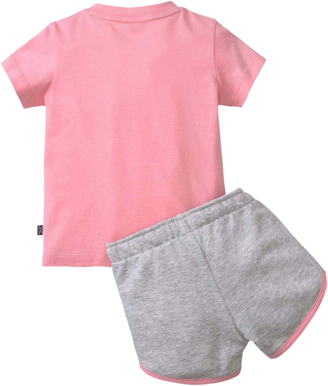 PUMA Bambino Completo MINICATS Alpha Set 581452.74: Amazon.es ...