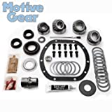 Motive Gear R30LRMKT Light Duty Timken Bearing Kit, MK DANA 30 '92-'96 JEEP ZJ