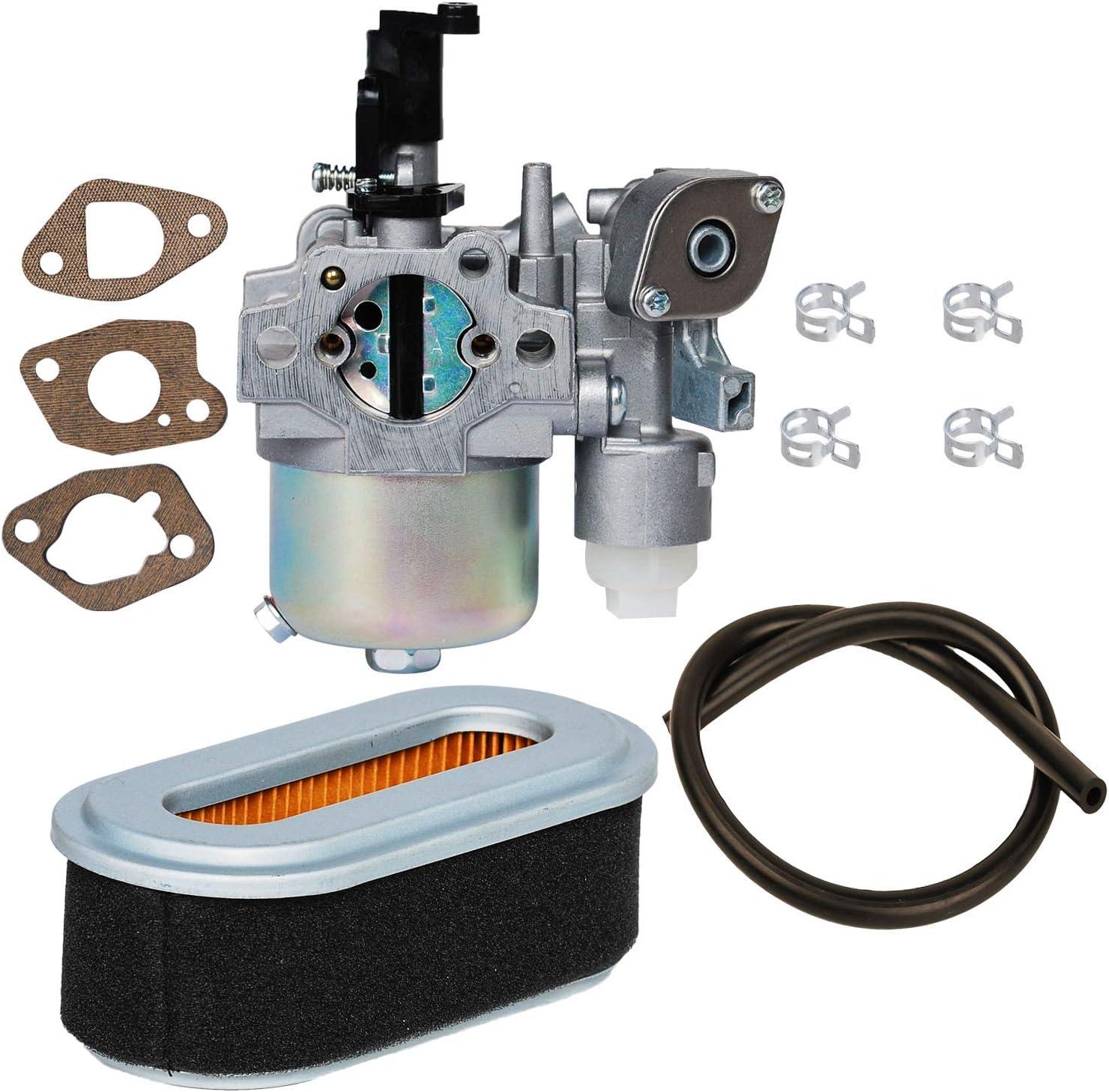 Carkio Carburateur Kit de conduite de carburant pour Subaru Robin EX17 EX17D EX170 EX170D SP170 SP17 6.0HP Moteur 277-32611-07 277-62301-50 277-62301-30