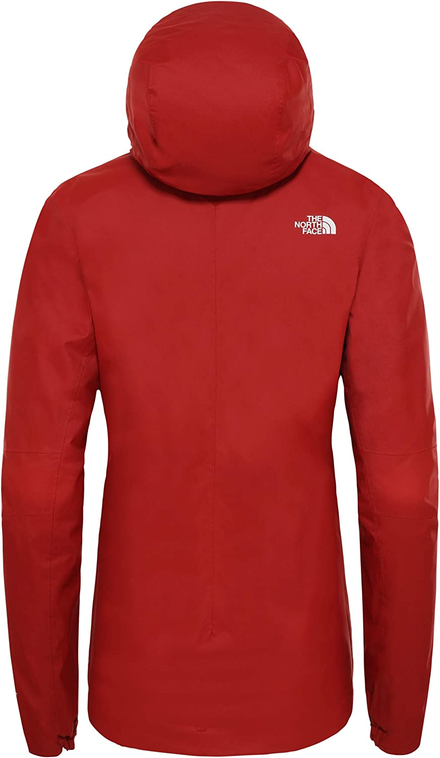 THE NORTH FACE W Quest Insulated Ja Shell Femme cardinal red
