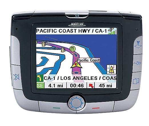 Magellan RoadMate 3050T 35 Inch Portable GPS Navigator