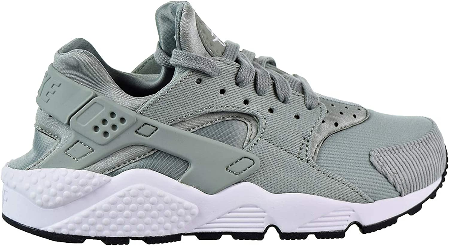 Nike W Air Huarache Run Se, Zapatillas de Running para Mujer, Multicolor (Mica Green/Mica Green/Black/White 301), 36.5 EU: Amazon.es: Zapatos y complementos