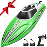 VOLANTEXRC Remote Control Boat RC Boat for Pool and Lakes