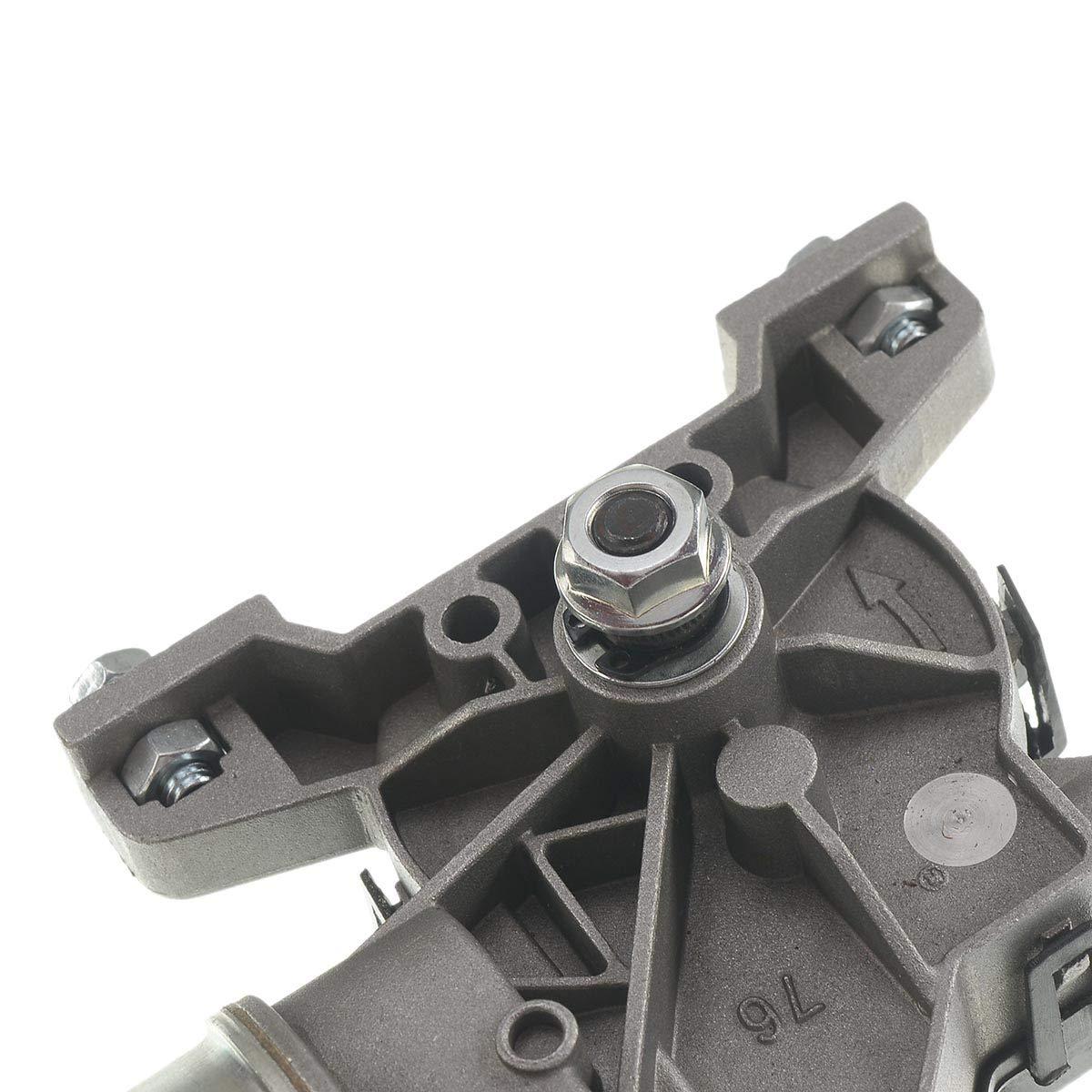 Magneti Marelli Motorino tergicristallo anteriore per 500 C 500//595//695 312/_ Bravo II 198 198/_ Delta III 844 2007-2019 77364424