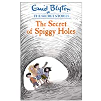 The Secret of Spiggy Holes: Book 2