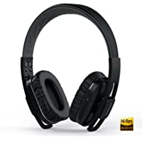 Dodocool Active Over Ear Noise Cancelling Bluetooth Headphones for PC / Cell Phones / TV