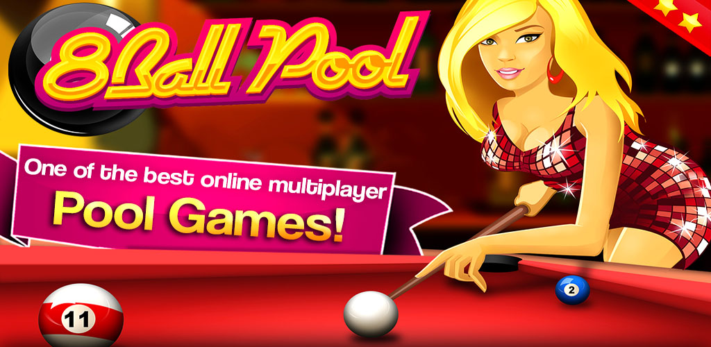 Pool - 8 Ball Version by Mobile HD Games For Free: Amazon.es: Appstore para Android