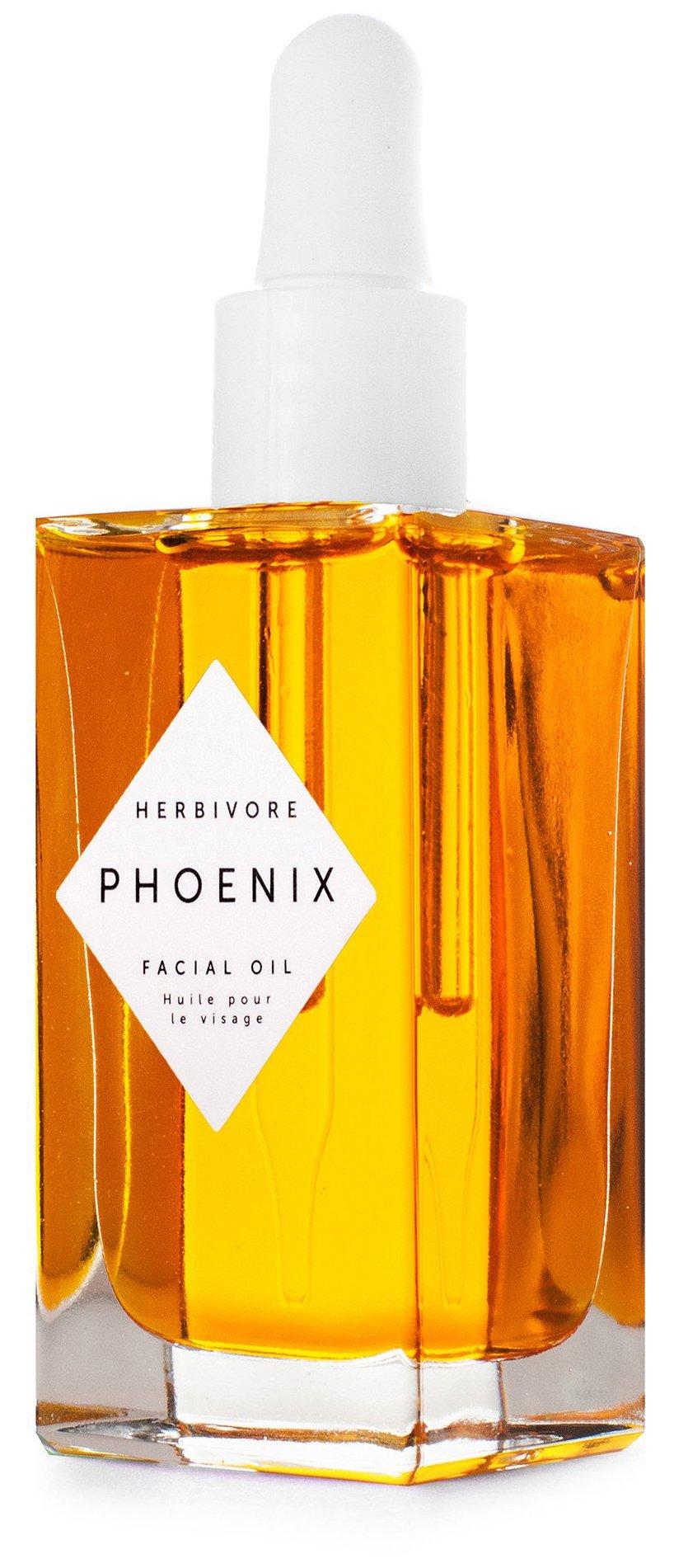Herbivore Botanicals - All Natural Phoenix Facial Oil (1.7 oz / 50 ml) by Herbivore Botanicals (Image #1)