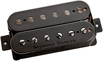 Amazon.com: Seymour Duncan Pegasus Bridge Humbucker Guitar Pickup ...