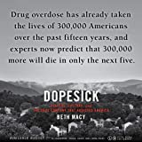 Dopesick: Dealers, Doctors, and the Drug Company