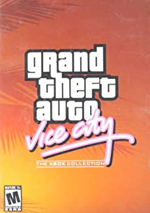 Amazon Com Grand Theft Auto Vice City Video Games
