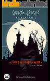 പിശാചിന്റെ രക്തം: കോട്ടയം പുഷ്പനാഥ് (Horror Series) (Malayalam Edition)