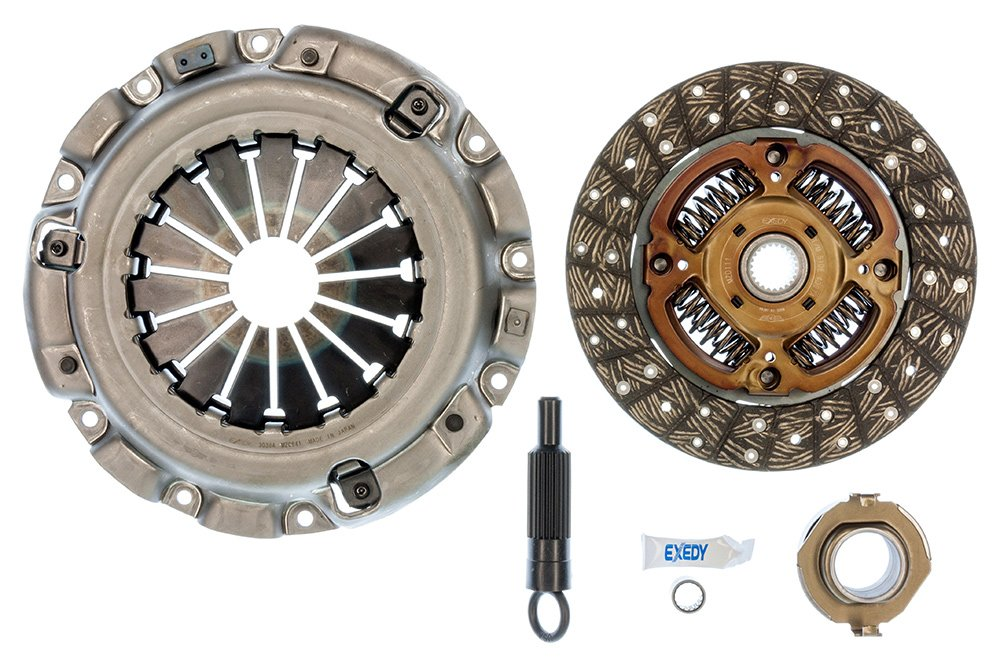 EXEDY MZK1007 OEM Replacement Clutch Kit by Exedy (Image #1)