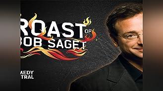 The Comedy Central Roast of Bob Saget