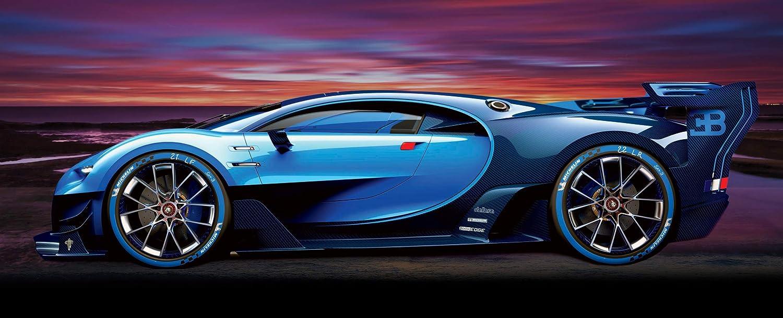 Super Sport Luxury Car :: Bugatti Veyron
