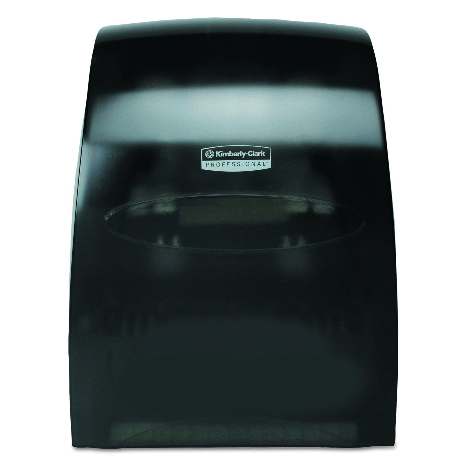 Commercial Touchless Paper Towel Dispenser ~ Best rated in commercial paper towel dispensers helpful
