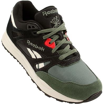5f966866c40be Amazon.com | REEBOK WOMENS VENTILATOR SNEAKER Green - Footwear ...