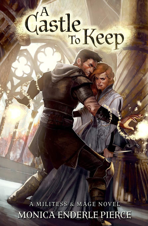 Download A Castle to Keep (Militess & Mage) (Volume 2) pdf epub