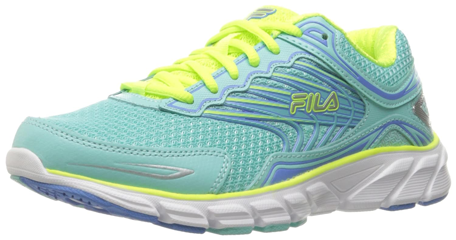 abe8f8d029b Amazon.com | Fila Women's Memory Maranello 4 Running Shoe | Road Running