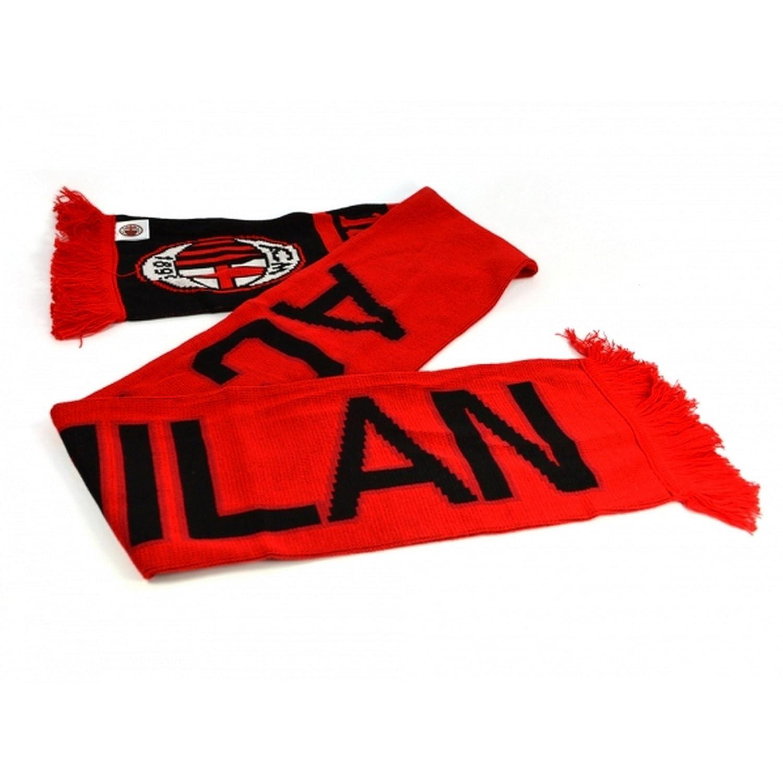AC Milan - Écharpe de foot officielle 624b90bf9df
