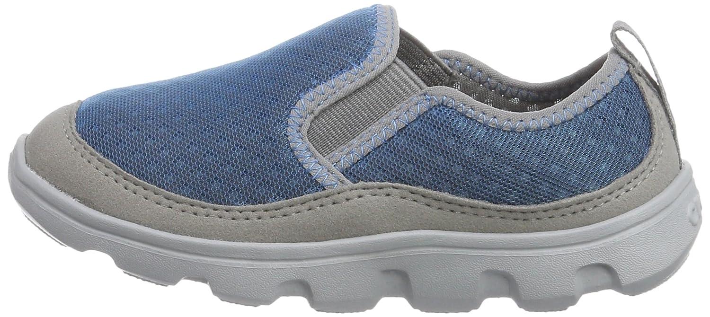 Crocs Duet Sport Slip-On PS Mesh Sneaker Toddler//Little Kid