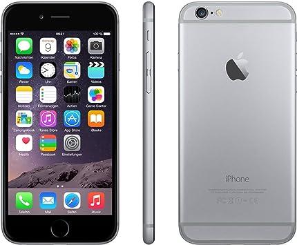 Apple iPhone 6 4G 32GB Gray EU: Amazon.es: Electrónica