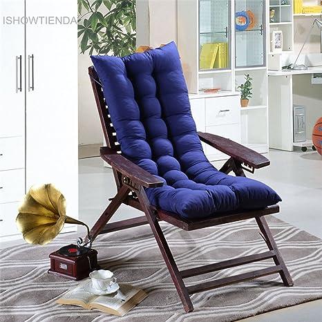 Amazon Com Home Office Cotton Pastoral Soft Seat Cushion