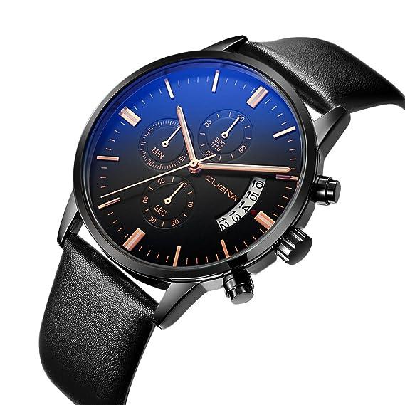 973/5000 Reloj, Relojes para hombres, Relojes de lujo para hombres de negocios