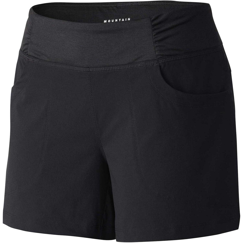 Mountain Hardwear OUTDOOR_RECREATION_PRODUCT レディース B01N4DFYW8 ブラック,Large x 6
