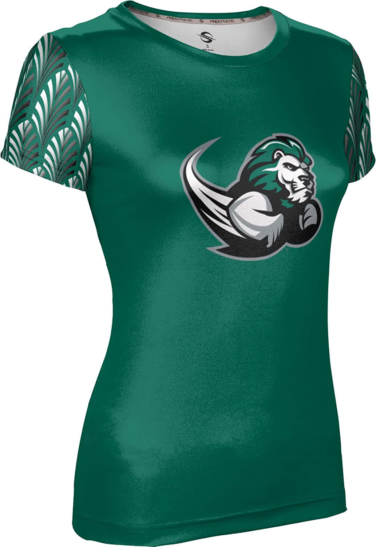 ProSphere Slippery Rock University Girls Performance T-Shirt Deco