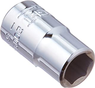 """product image for Wright Tool 2009 1/4"""" Drive 6 Point Standard Socket, 9./32"""""""