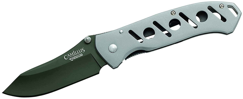 Camillus CM18513 Cuchillo Tascabile,Unisex - Adultos, tamaño ...