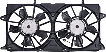 GM OEM-Radiator Cooling Fan Blade 23123633
