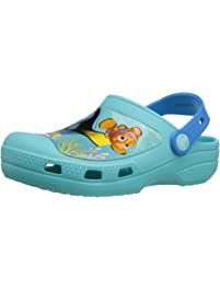 94d539fba6d3 Crocs Kids CC Finding Dory K Finding Dory Licensed Clog  Amazon.ca ...