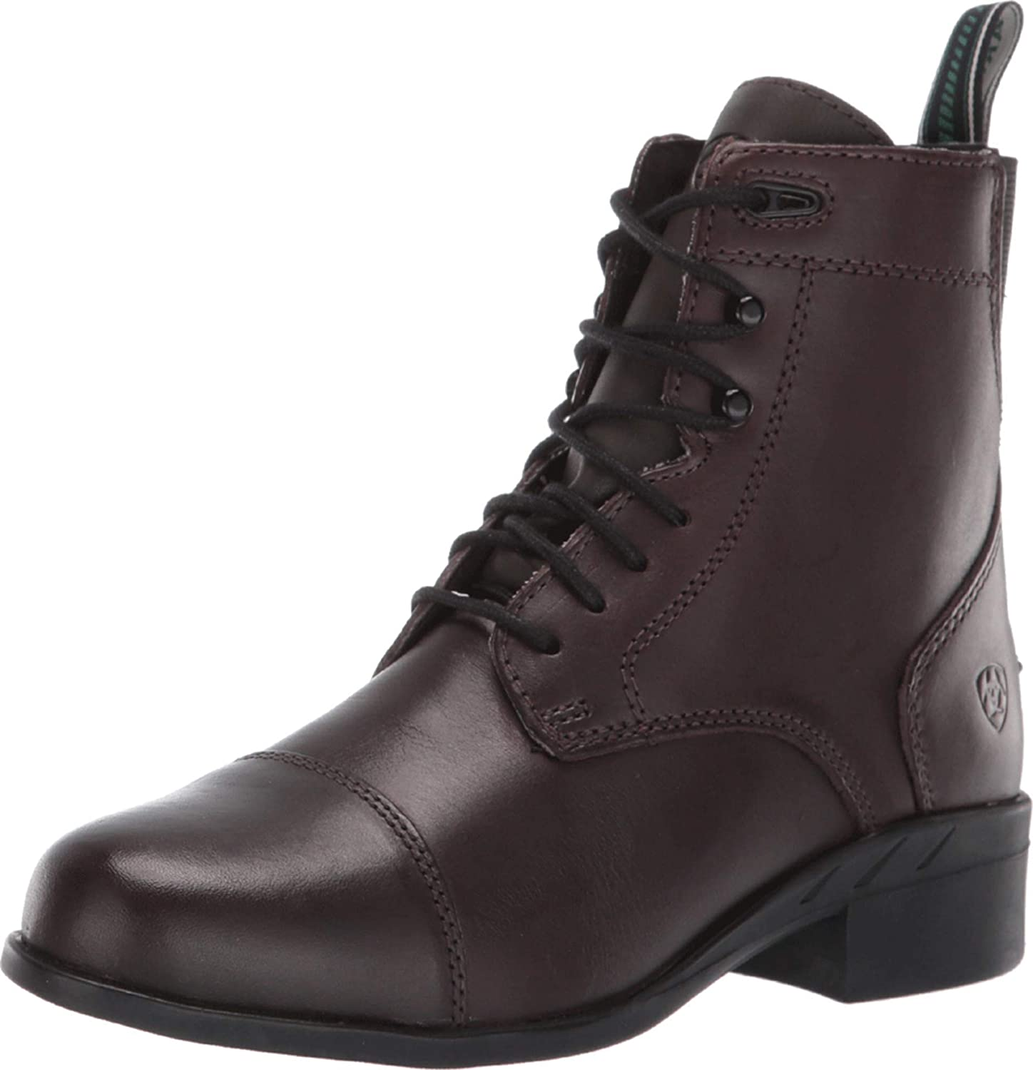 ARIAT Heritage Youth Performer IV Paddock Boots