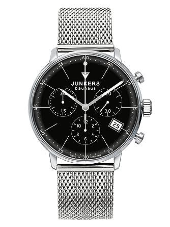 Junkers 6089M-2 Reloj de Hombres