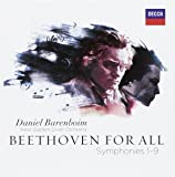 Beethoven For All: Symphonies 1-9