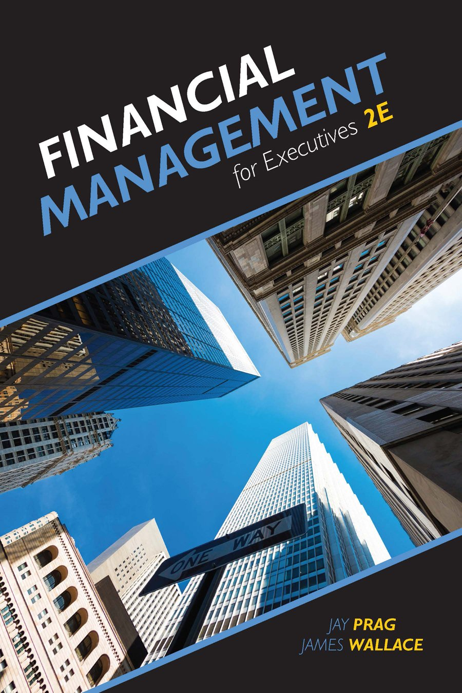 Read Online FINANCIAL MANAGEMENT FOR EXECUTIVES PDF