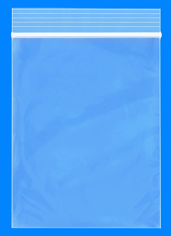 "2000-3/"" x 4/"" Zip Lock 3x4 Ziplock Plastic Bags 2 MIL Reclosable"