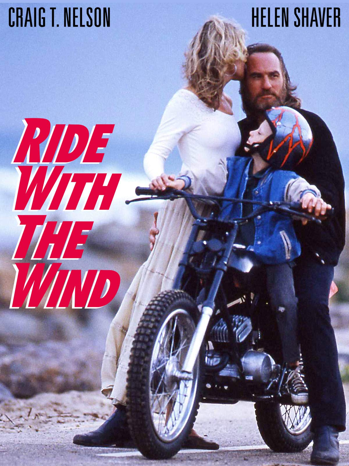 Ride with the Wind on Amazon Prime Video UK