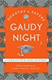 Gaudy Night: Lord Peter Wimsey Book 12 (Lord Peter Wimsey Mysteries)