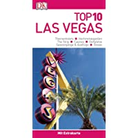 Top 10 Reiseführer Las Vegas: mit Extrakarte und kulinarischem Sprachführer zum Herausnehmen