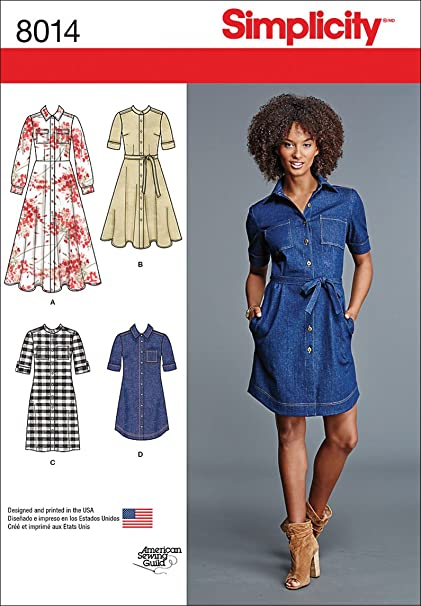 321dbfdb17 Image Unavailable. Image not available for. Color  Simplicity Creative  Patterns US8014U5 Misses  Shirt ...