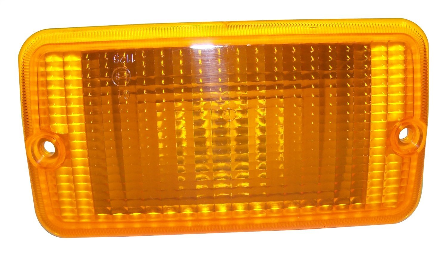 Crown Automotive 55156489AA Left Amber Parking Lamp