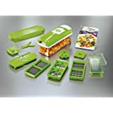 Genius Dicer Slicer, 9 Pieces