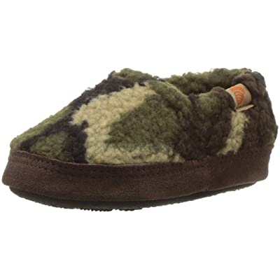 Amazon.com | Acorn Kids Moc Slipper | Slippers