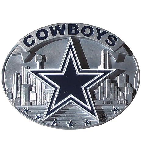 Amazon.com   NFL Dallas Cowboys Team Belt Buckle 7a51d5e9d