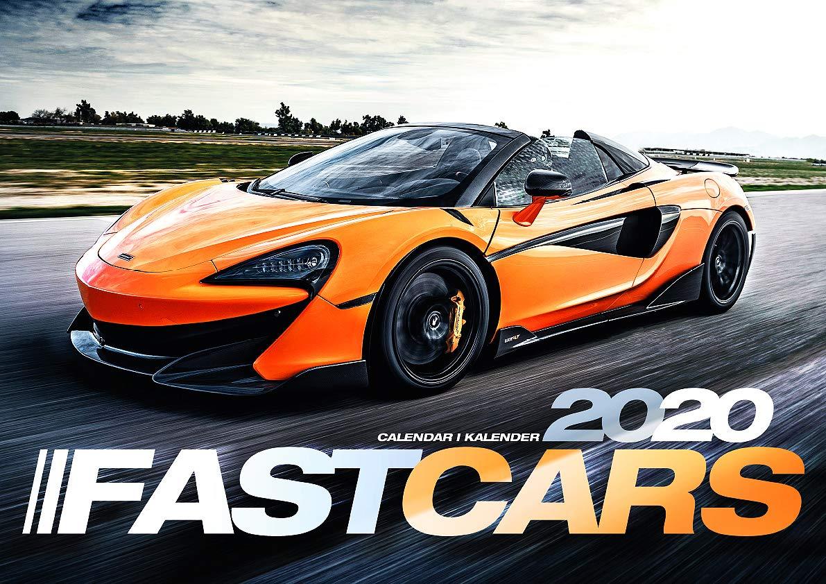 Fast Cars 2020 Amazon De Glenn Wright Ba Cher